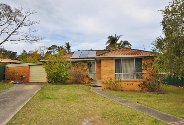 12 Centenary Parade, Nambucca Heads NSW 2448