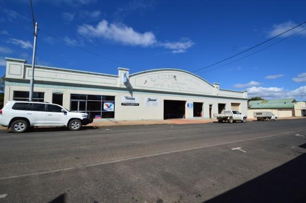 131-143 Bradley Street, Guyra NSW 2365