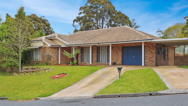 1 Morilla Place, Forster NSW 2428