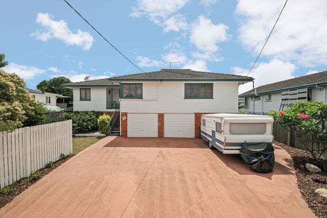 45 Swanwick Street, QLD 4034