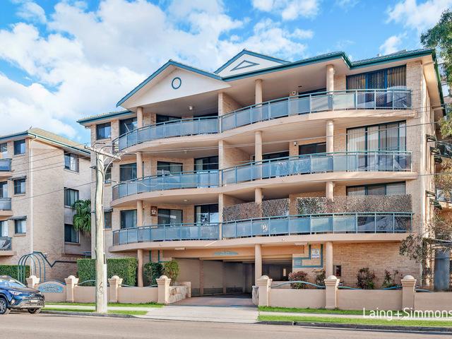 17/60-64 Cowper Street, Granville NSW 2142