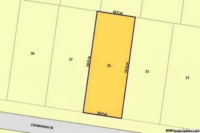 35 Christensen Street, Urraween QLD 4655