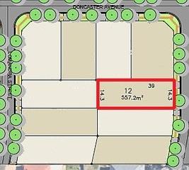 Lot 12 344-356 Caddens Road