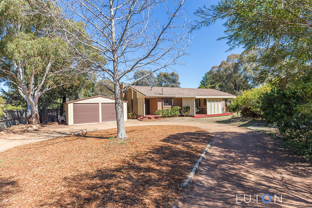 25 Bruxner Close, Gowrie ACT 2904