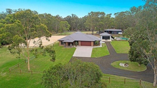71 Saunders Road, NSW 2765