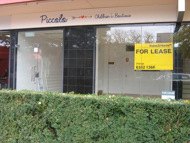 2/205-207 Anson Street, Orange NSW 2800