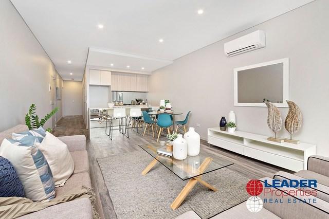 A203/12-16 Burwood Rd, Burwood NSW 2134