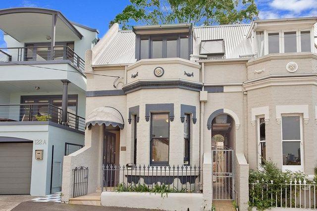 124 Short Street, NSW 2041
