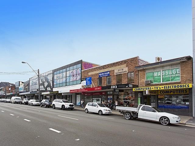 535 Kingsway, Miranda NSW 2228