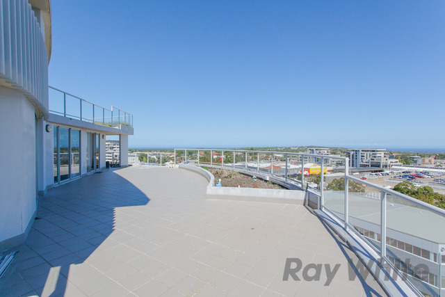 802/316 Charlestown Road, Charlestown NSW 2290