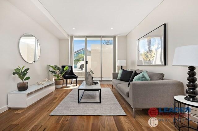 104/50-52 East  Street, Five Dock NSW 2046