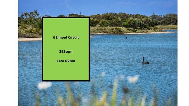 6 Limpet Circuit, Point Lonsdale VIC 3225
