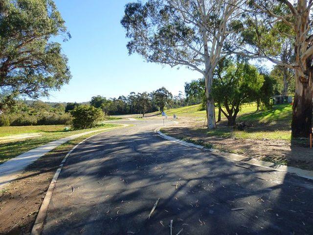 "L5-16 ""Baddeley Park Estate""monaro Toallo & Bega Street, Pambula NSW 2549"