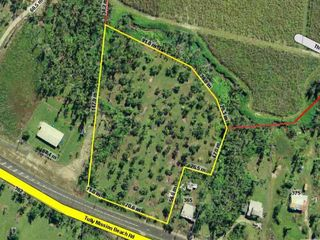 Lot 14 Tully-Mission Beach Road