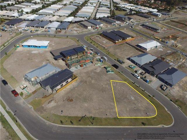 66 Flametree Circuit (Lot 46), Arundel QLD 4214