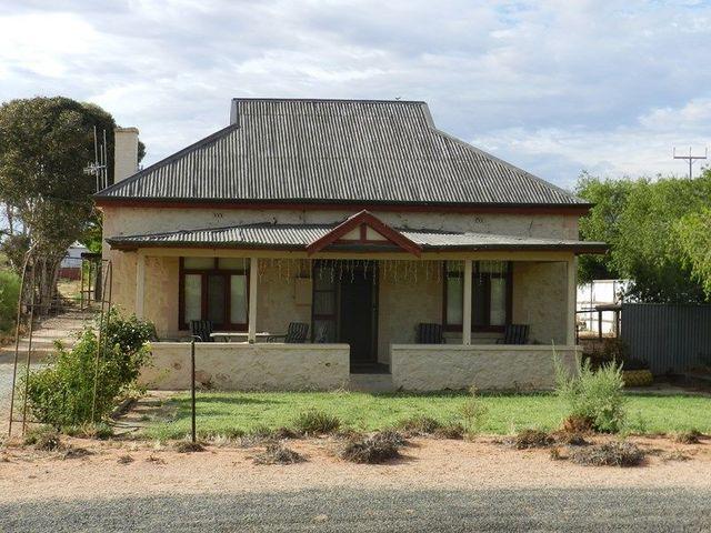 31 Gogel Road, SA 5332