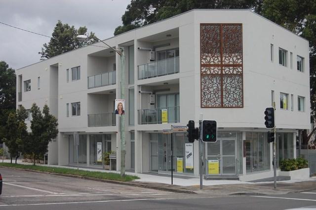 2/395 Marrickville Road, Marrickville NSW 2204