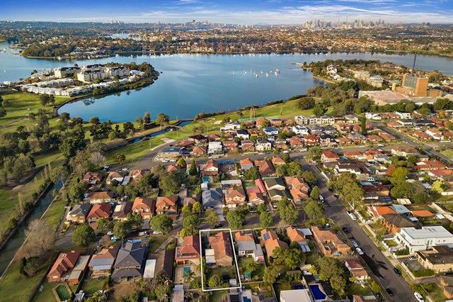 10 View Street, Concord NSW 2137