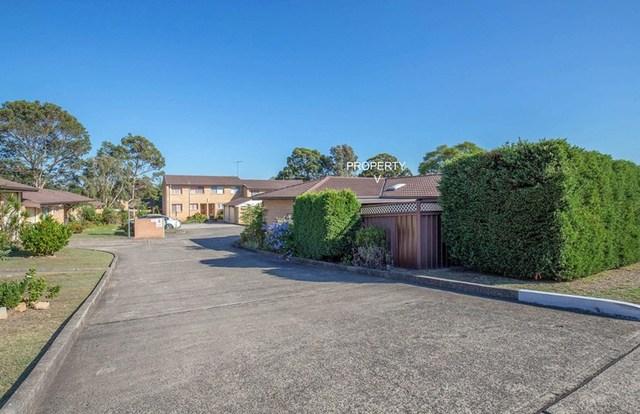 5/10 Atchison Road, Macquarie Fields NSW 2564
