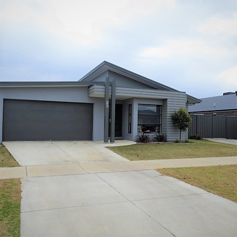 23 Cleary Street, Echuca VIC 3564