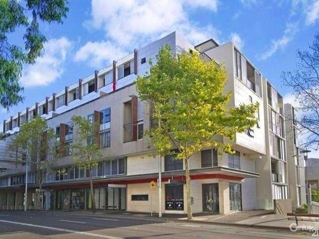 204/444 Harris St, NSW 2007