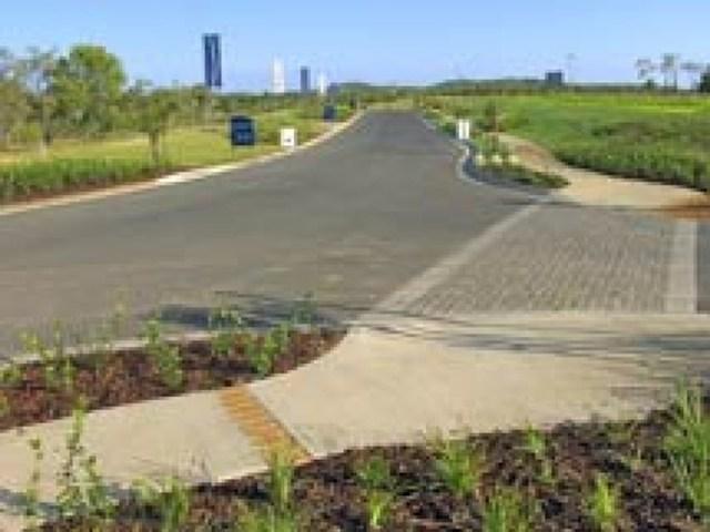 Lot Cocoanut Point Drive, Zilzie QLD 4710