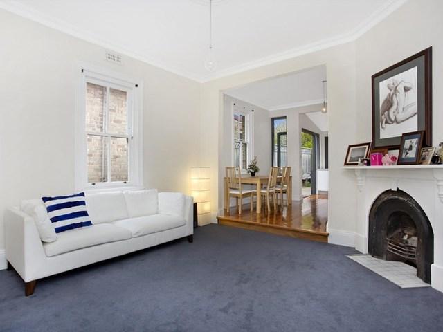 232 West Street, Crows Nest NSW 2065