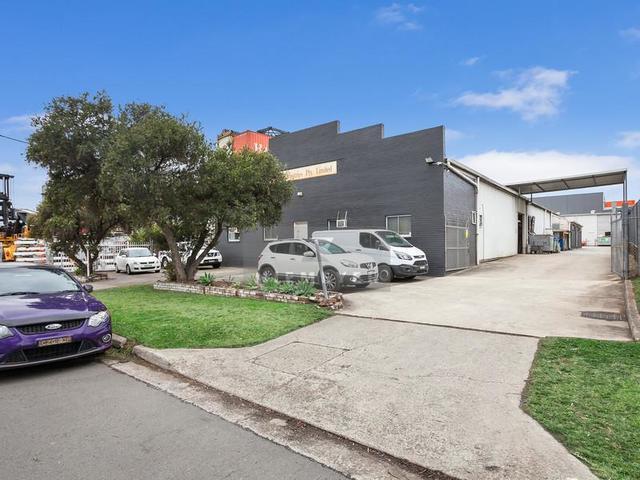 5 Fitzpatrick Street, Revesby NSW 2212