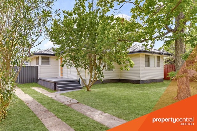 13 Christie Street, South Penrith NSW 2750