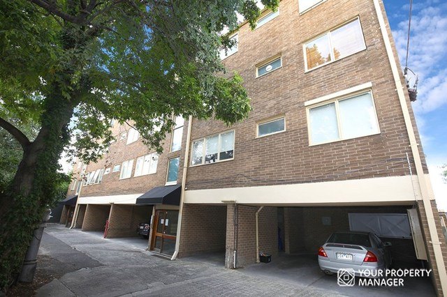 19/52 Baker Street, Richmond VIC 3121