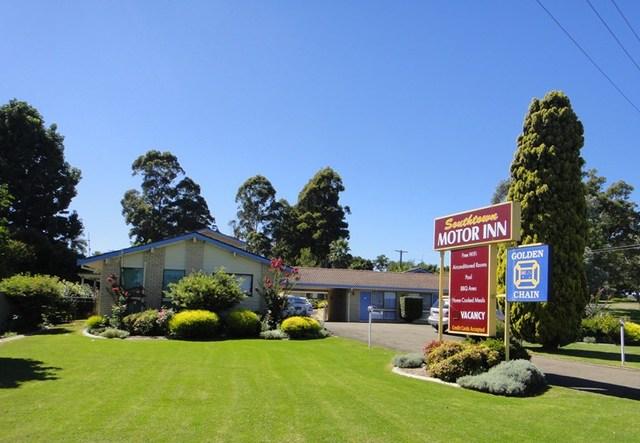 250 - 252 Princes Highway, Bega NSW 2550