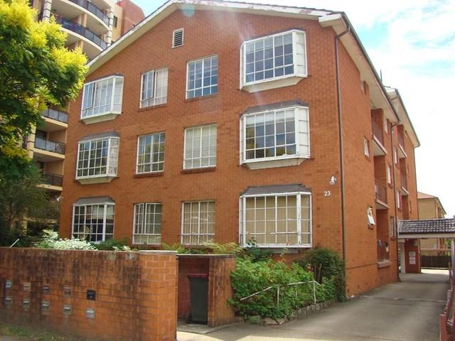 9/23 Caroline Street, Westmead NSW 2145