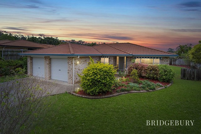 6 Border Court, Arana Hills QLD 4054