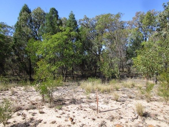 LOT 26 Tara Chinchilla Road, Tara QLD 4421