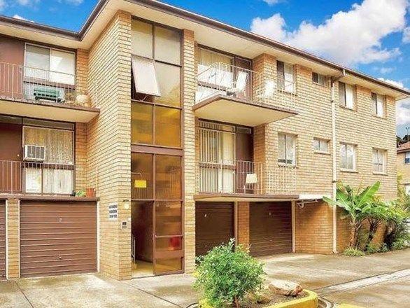 8/31-33 Hampstead Rd, NSW 2140