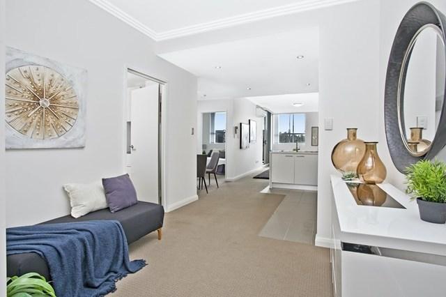 P402/81-86 Courallie Avenue, NSW 2140
