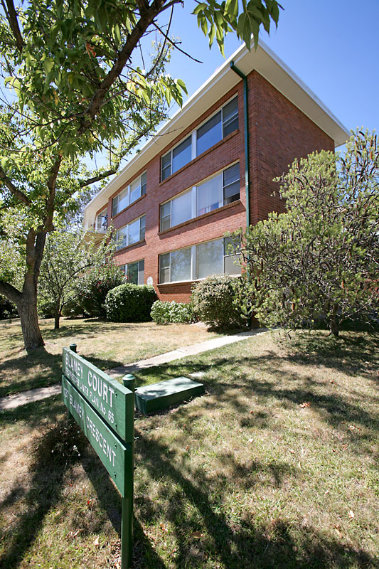 28/137 Blamey Crescent, Campbell ACT 2612