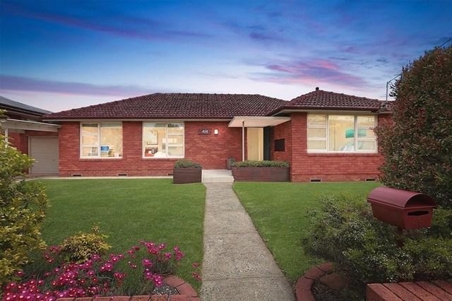 48 Elliott Avenue, East Ryde NSW 2113