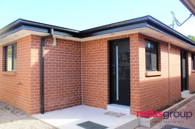 7A Blenheim Avenue, Rooty Hill NSW 2766
