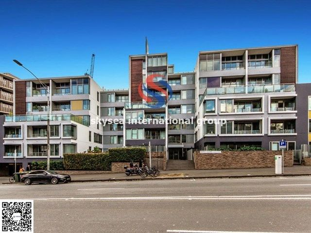 213/118 Dudley Street, VIC 3003