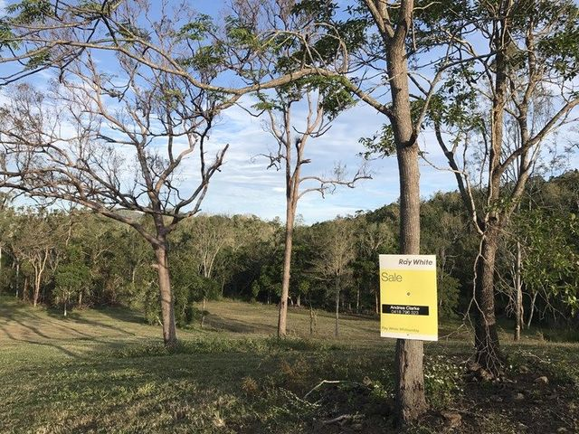 Lot 6 Gillies Road, Strathdickie QLD 4800