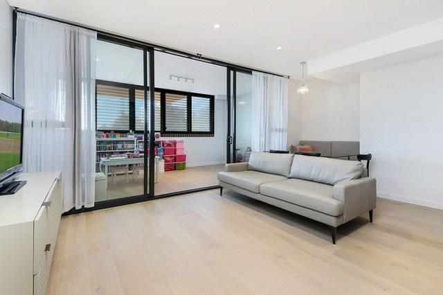 Level 3/9-11 Parnell Street, Strathfield NSW 2135