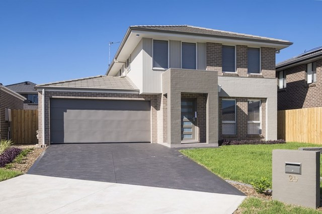 Lot 1155 Monet Place, The Ponds NSW 2769
