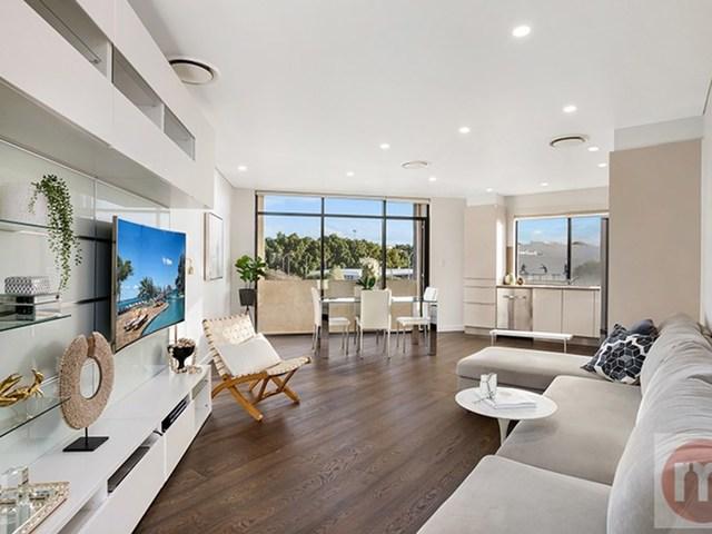 Suite 8/104 William Street, Five Dock NSW 2046