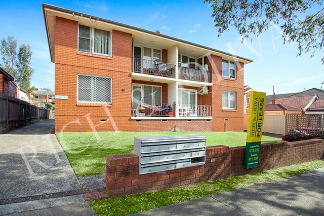 6/15 Anderson Street, Belmore NSW 2192