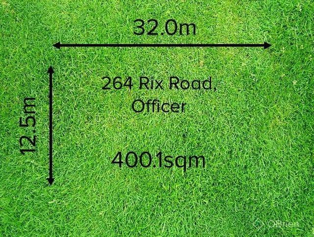 264 Rix Road, VIC 3809