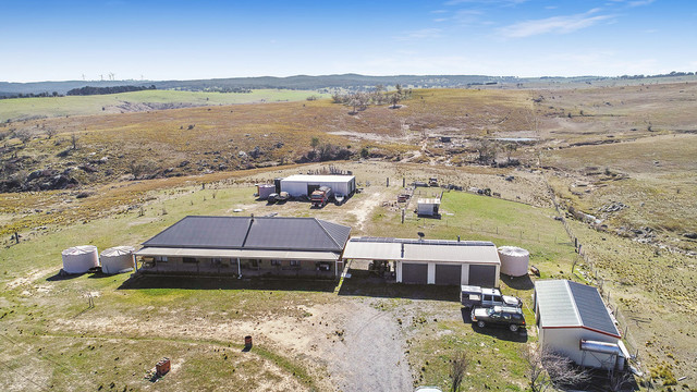 202 Pomeroy Mill Ford Road, NSW 2580