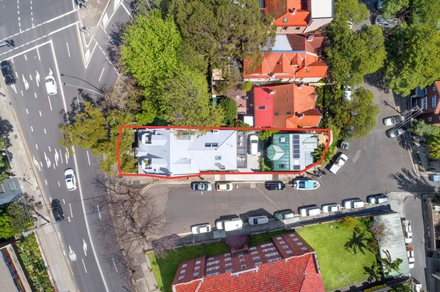 76 Old South Head Road (Enter Via Fern Place), Woollahra NSW 2025