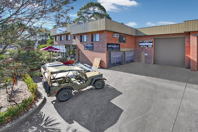 2/2 Resolution Drive, Caringbah NSW 2229