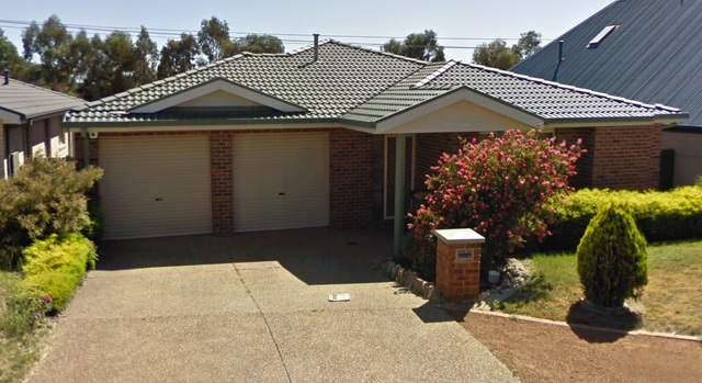 67 Norman Fisher Circuit, ACT 2617